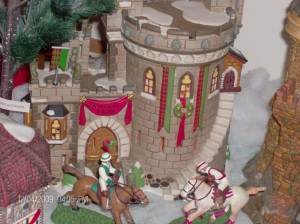 picture of Department 56 Heathmoor Castle