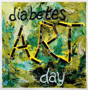 Diabetes Art Day