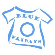 Blue Fridays in November