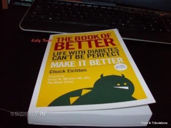The Book of Better