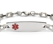Hope Paige Medical ID Bracelet