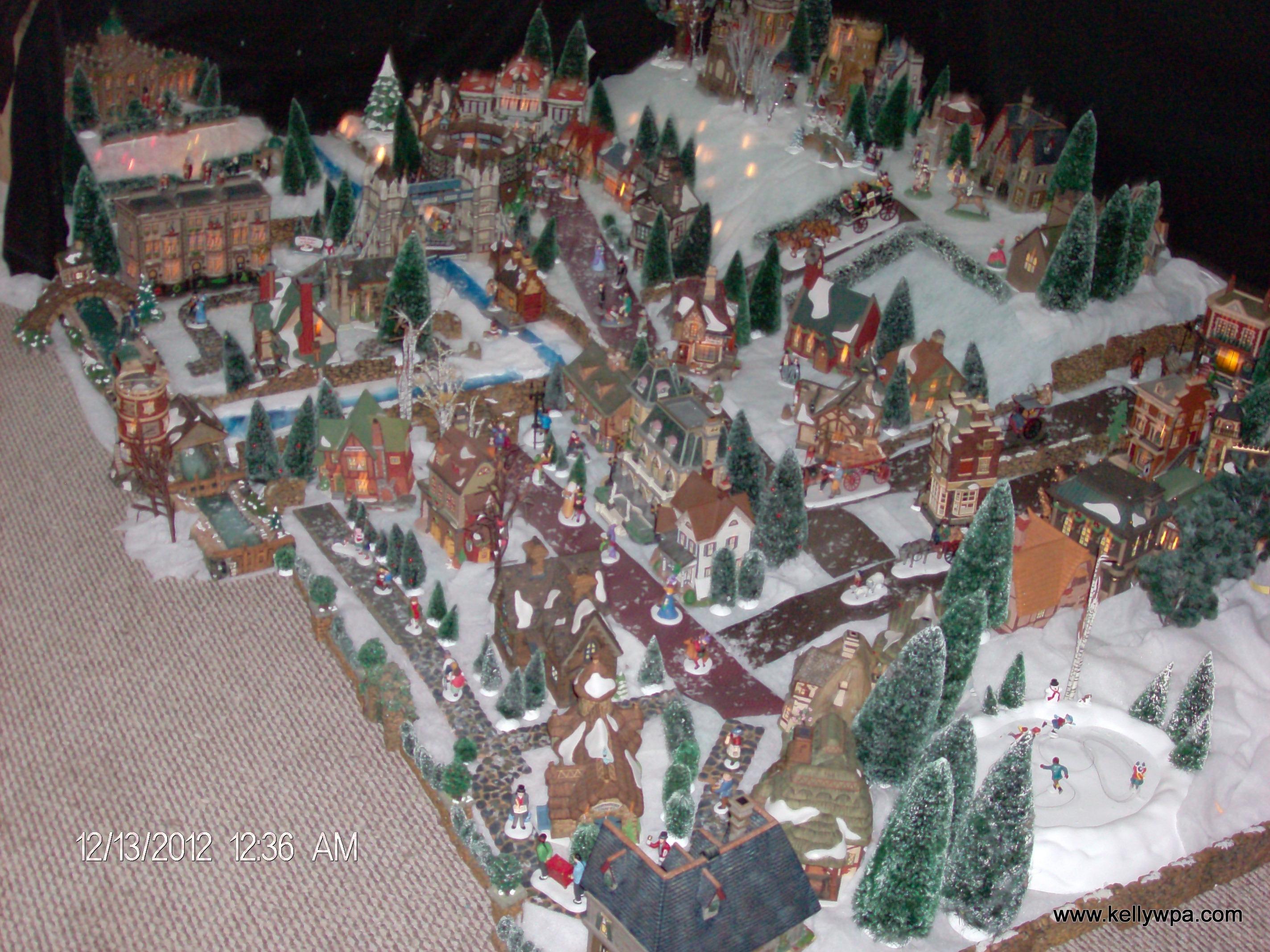 Dickens Village